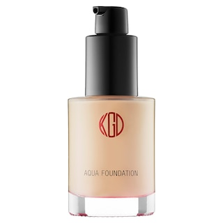 Koh gen do foundation